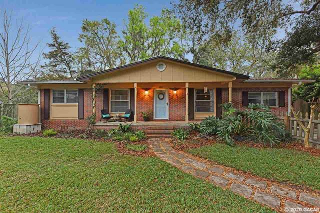 3805 NW 8TH Avenue, Gainesville, FL 32605 (MLS #432573) :: Rabell Realty Group