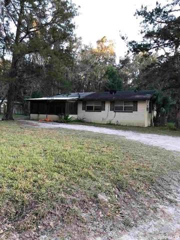 2441 SE Se 15th Avenue, Gainesville, FL 32641 (MLS #432576) :: Pristine Properties