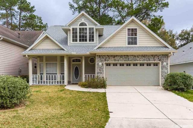 10939 NW Palmetto Boulevard, Alachua, FL 32615 (MLS #432582) :: Pristine Properties