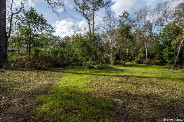 TBD NW 38th Street, Gainesville, FL 32606 (MLS #432587) :: Pristine Properties