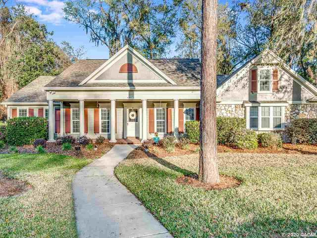 5127 NW 55th Street, Gainesville, FL 32653 (MLS #432591) :: Pepine Realty