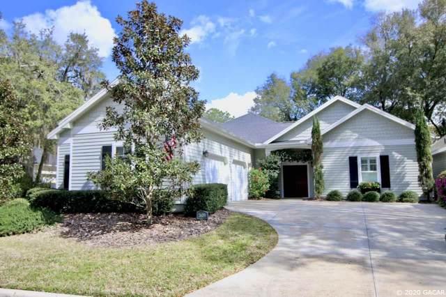 3609 SW 97TH Way, Gainesville, FL 32608 (MLS #432593) :: Pristine Properties