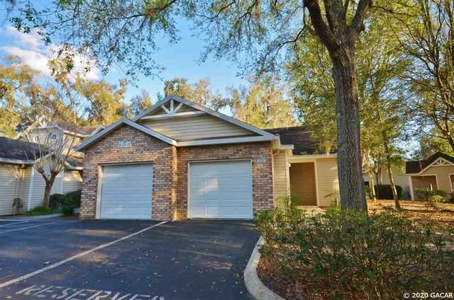 4700 SW Archer Road #25, Gainesville, FL 32608 (MLS #432601) :: Pristine Properties