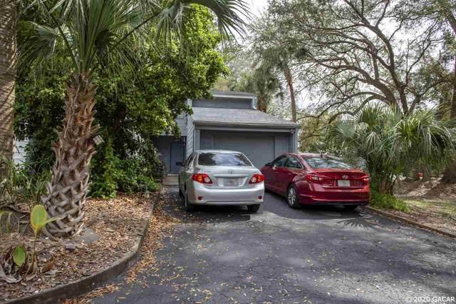3045 NW 28TH Circle, Gainesville, FL 32605 (MLS #432602) :: Pristine Properties