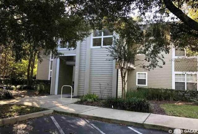 810 NW 19TH Avenue C, Gainesville, FL 32609 (MLS #432603) :: Pristine Properties