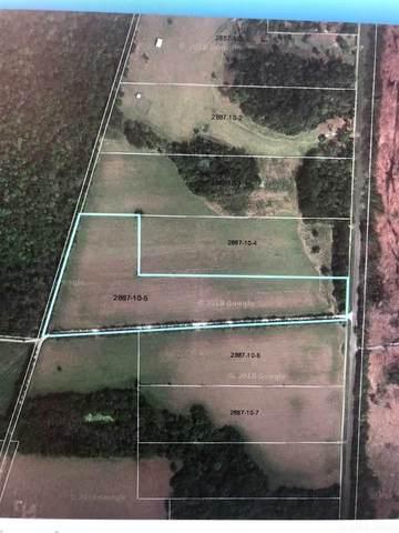 23378 NW County Rd 241 Road, Alachua, FL 32615 (MLS #432614) :: Pepine Realty