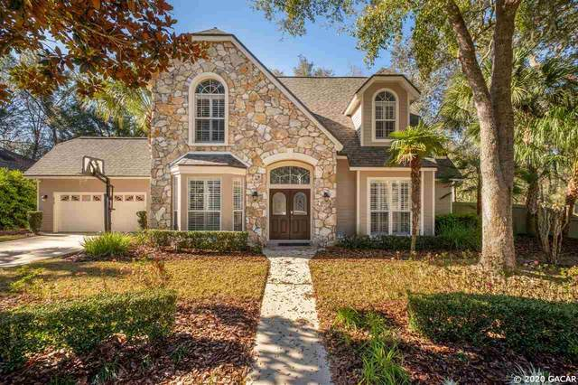9727 SW 32nd Lane, Gainesville, FL 32608 (MLS #432630) :: Rabell Realty Group