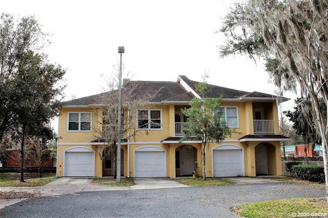 522 NW 39TH Road #701, Gainesville, FL 32607 (MLS #432672) :: Better Homes & Gardens Real Estate Thomas Group