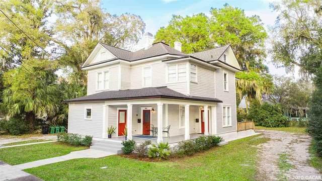 305 NE 6th Street, Gainesville, FL 32601 (MLS #432782) :: Abraham Agape Group