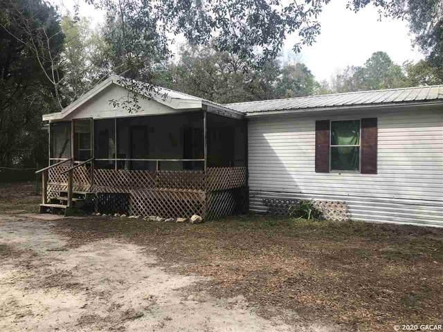 6390 Bucknell Avenue, Keystone Heights, FL 32656 (MLS #432818) :: Bosshardt Realty