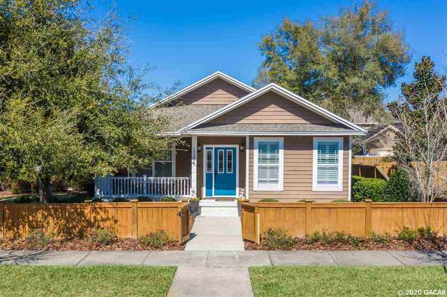 13284 SW 7th Avenue, Newberry, FL 32669 (MLS #432834) :: Better Homes & Gardens Real Estate Thomas Group