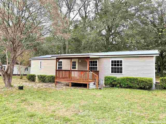 481 SE Maid Marion, High Springs, FL 32643 (MLS #432846) :: Bosshardt Realty