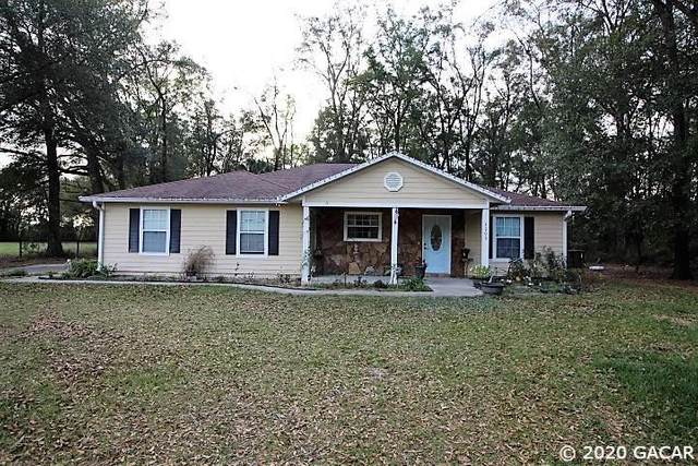 1006 NW 12 Drive, Chiefland, FL 32626 (MLS #432859) :: Abraham Agape Group