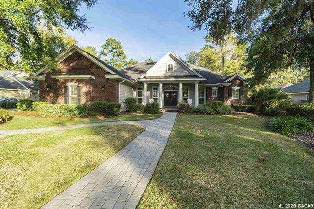 3721 SW 105th Street, Gainesville, FL 32608 (MLS #432866) :: Better Homes & Gardens Real Estate Thomas Group