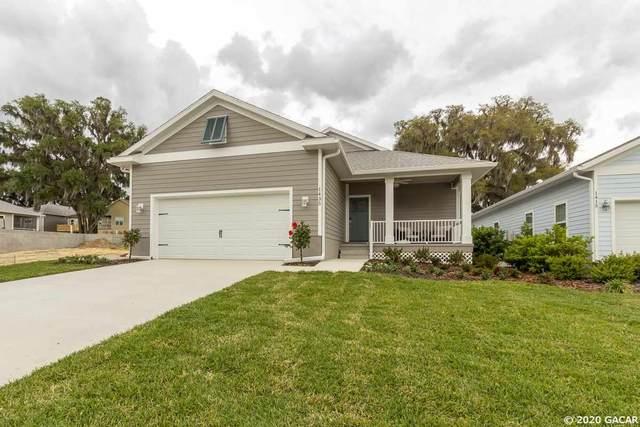 1387 NW 121st Way, Gainesville, FL 32606 (MLS #432903) :: Bosshardt Realty