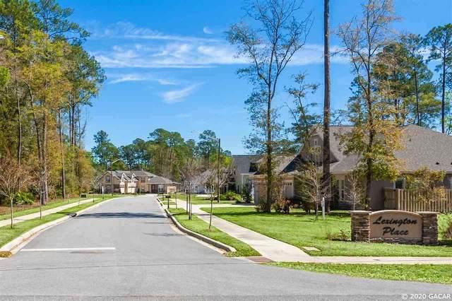 3552 NW 49th Drive, Gainesville, FL 32606 (MLS #432970) :: Pristine Properties