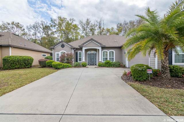 7979 SW 80th Lane, Gainesville, FL 32608 (MLS #433012) :: Rabell Realty Group