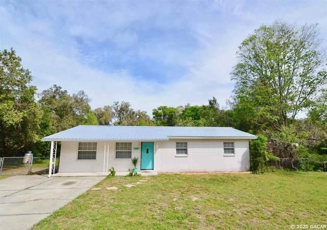 125 SE 71 Street, Gainesville, FL 32641 (MLS #433020) :: Bosshardt Realty