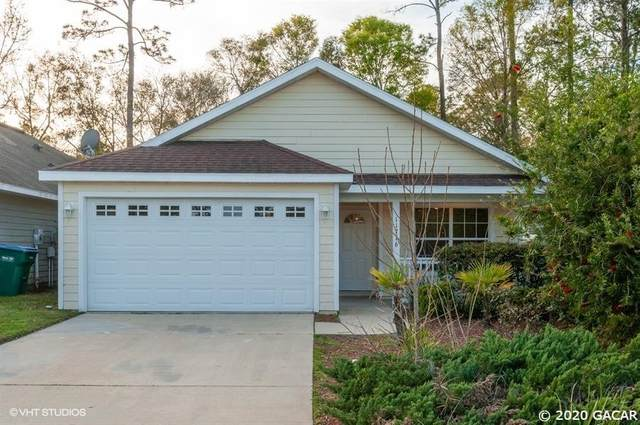 11716 NW 61ST Terrace, Alachua, FL 32615 (MLS #433049) :: Better Homes & Gardens Real Estate Thomas Group