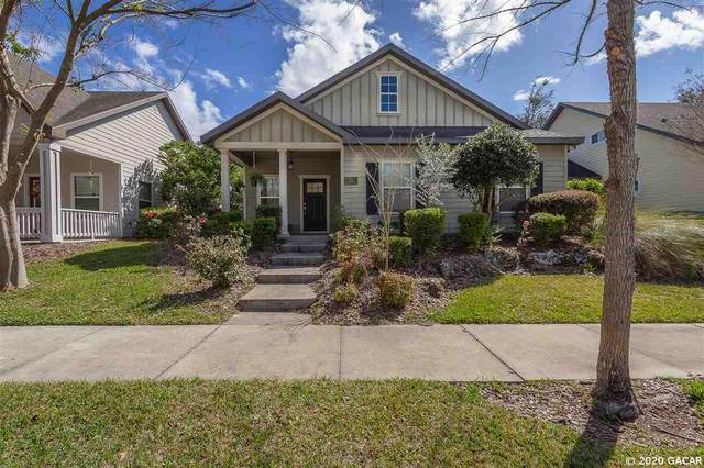 7523 SW 81st Way, Gainesville, FL 32608 (MLS #433091) :: Better Homes & Gardens Real Estate Thomas Group
