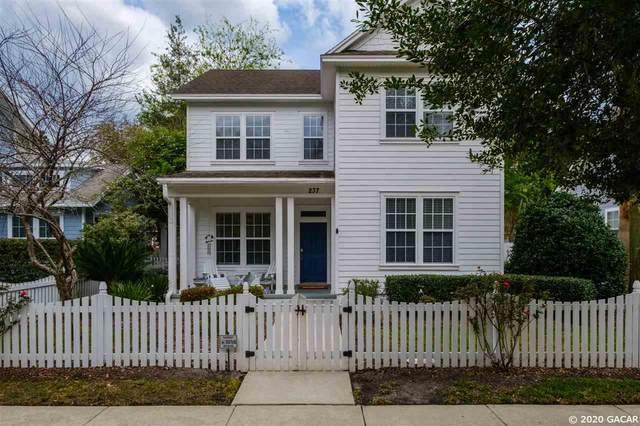 237 SW 129th Terrace, Newberry, FL 32669 (MLS #433108) :: Pepine Realty