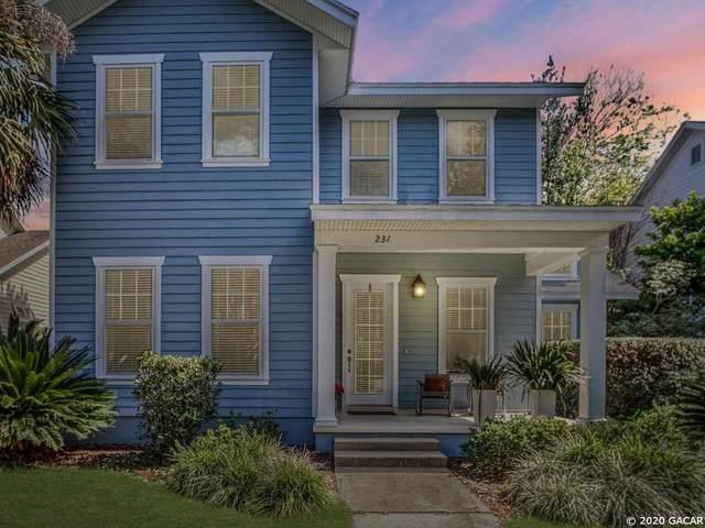 231 SW 129 Terrace, Newberry, FL 32669 (MLS #433112) :: Better Homes & Gardens Real Estate Thomas Group