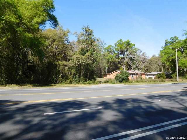 3002 NW 43 Street, Gainesville, FL 32606 (MLS #433119) :: Pristine Properties