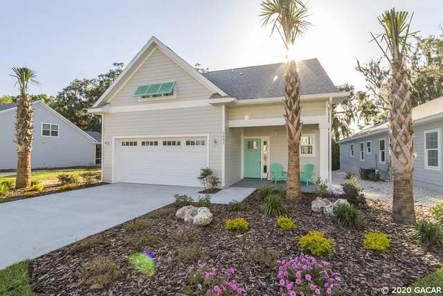 11984 NW 15th Road, Gainesville, FL 32606 (MLS #433144) :: Bosshardt Realty