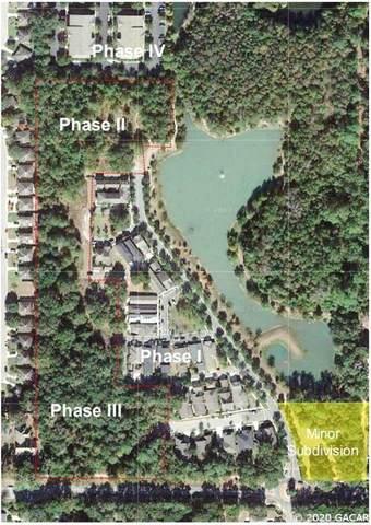 0000 NW 31st Avenue, Gainesville, FL 32605 (MLS #433166) :: Pristine Properties