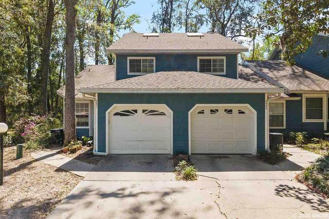4921 SW 10th Lane, Gainesville, FL 32607 (MLS #433170) :: Pristine Properties