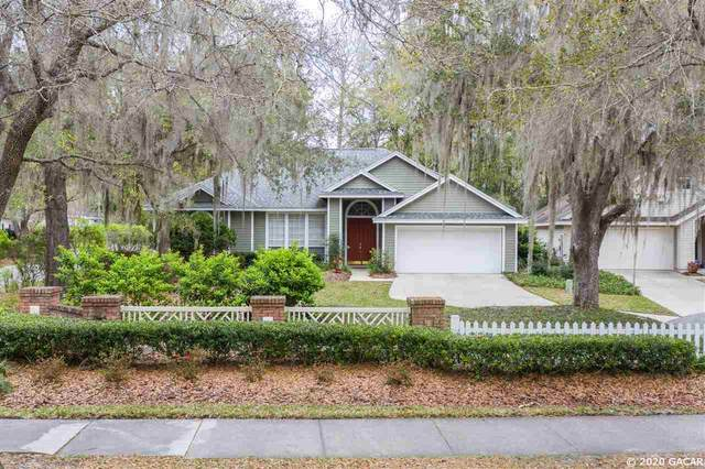 3607 SW 98th Boulevard, Gainesville, FL 32608 (MLS #433173) :: Better Homes & Gardens Real Estate Thomas Group