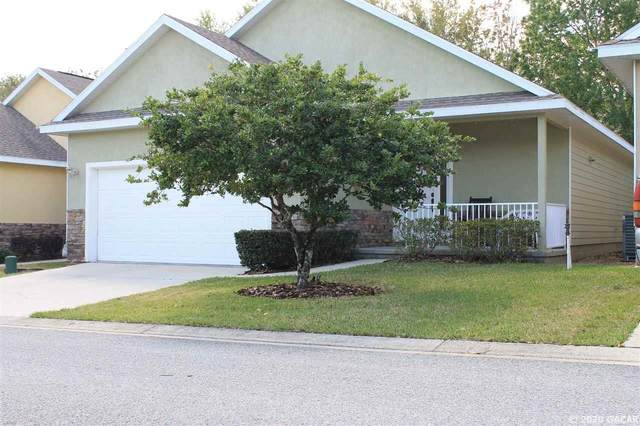 1206 NW 120TH Way, Gainesville, FL 32606 (MLS #433187) :: Bosshardt Realty