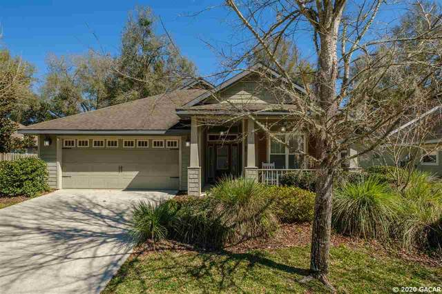 7643 SW 82nd Way, Gainesville, FL 32608 (MLS #433215) :: Rabell Realty Group