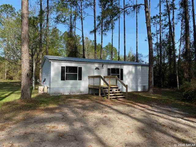 12881 SW 89th Street, Lake Butler, FL 32054 (MLS #433243) :: Better Homes & Gardens Real Estate Thomas Group