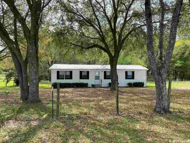 6194 SW 53rd Street, Lake Butler, FL 32054 (MLS #433244) :: Bosshardt Realty