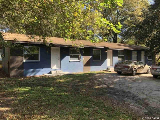 13826 NW 158 Avenue, Alachua, FL 32615 (MLS #433248) :: Better Homes & Gardens Real Estate Thomas Group