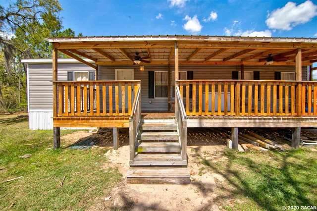 300 Levine Street, Interlachen, FL 32148 (MLS #433258) :: Better Homes & Gardens Real Estate Thomas Group