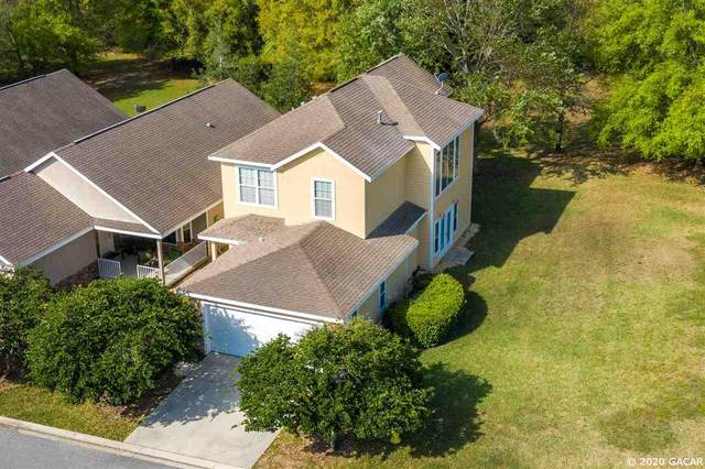 1286 NW 120TH Way, Gainesville, FL 32606 (MLS #433287) :: Bosshardt Realty