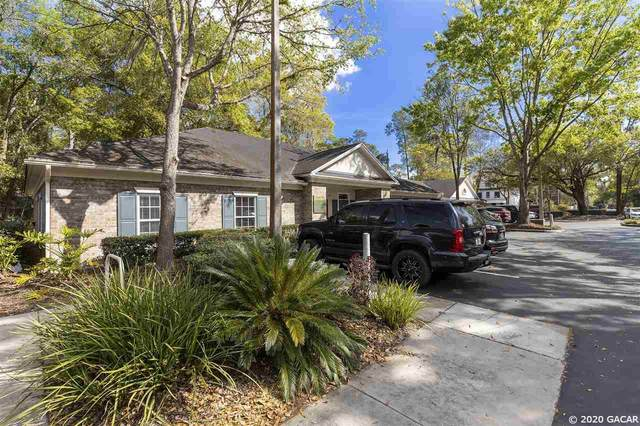 804 NW 16th Avenue, Gainesville, FL 32601 (MLS #433288) :: Rabell Realty Group
