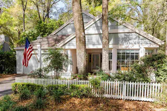 5424 SW 91ST Terrace, Gainesville, FL 32608 (MLS #433289) :: Rabell Realty Group