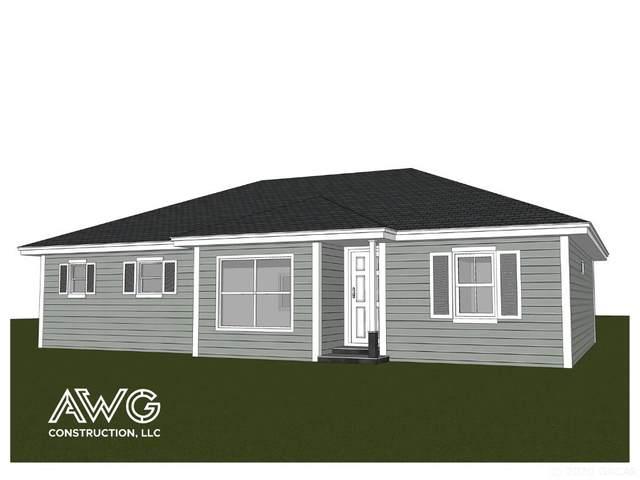 117 Swans Nest Circle, Melrose, FL 32666 (MLS #433290) :: Bosshardt Realty