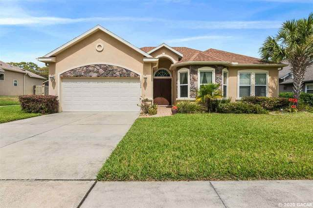 14546 NW 27 Avenue, Newberry, FL 32669 (MLS #433291) :: Rabell Realty Group