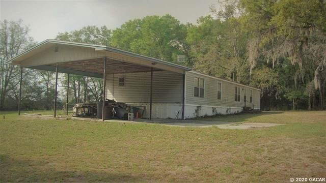 643 SW Sherri Circle, Lake City, FL 32024 (MLS #433293) :: Bosshardt Realty