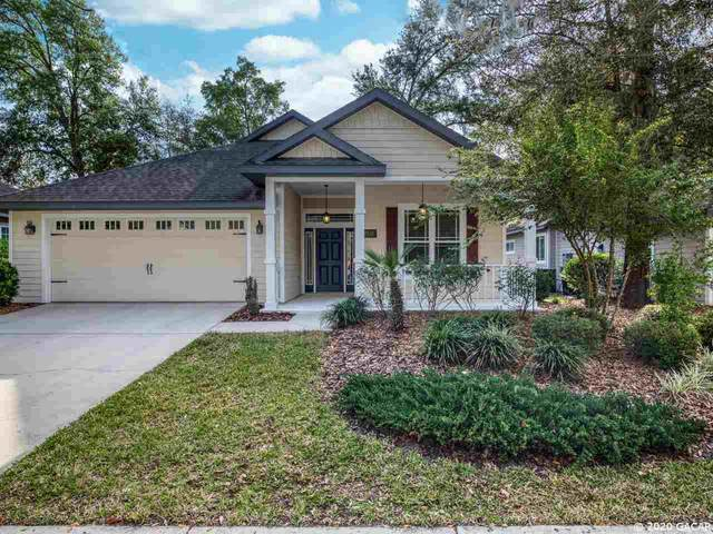 7531 SW 82nd Way, Gainesville, FL 32608 (MLS #433305) :: Rabell Realty Group