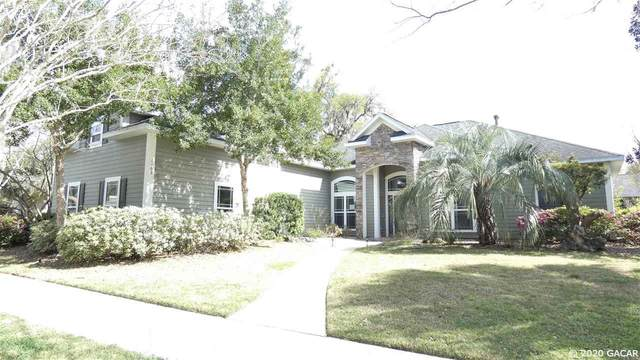 7169 SW 34th Place, Gainesville, FL 32608 (MLS #433326) :: Better Homes & Gardens Real Estate Thomas Group