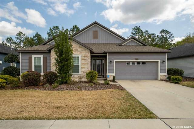 7845 SW 79th Drive, Gainesville, FL 32608 (MLS #433332) :: Rabell Realty Group