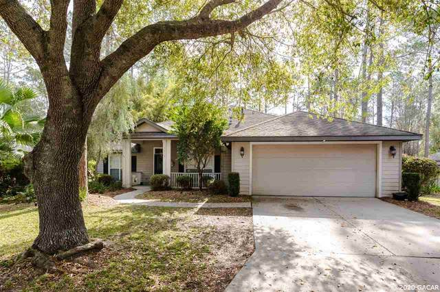 7215 SW 80TH Terrace, Gainesville, FL 32608 (MLS #433350) :: Better Homes & Gardens Real Estate Thomas Group