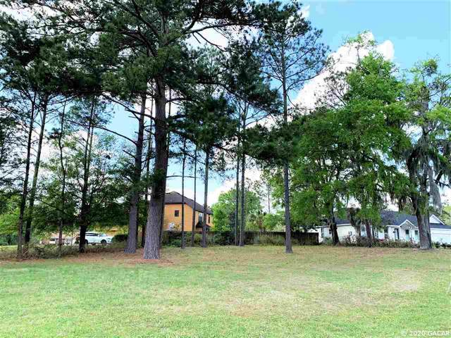 11038 NW 66TH Drive, Alachua, FL 32615 (MLS #433360) :: Better Homes & Gardens Real Estate Thomas Group