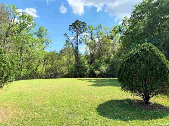 000 NW 105th Avenue, Alachua, FL 32615 (MLS #433361) :: The Curlings Group