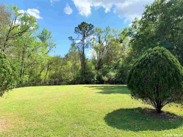 000 NW 105th Avenue, Alachua, FL 32615 (MLS #433361) :: Pepine Realty